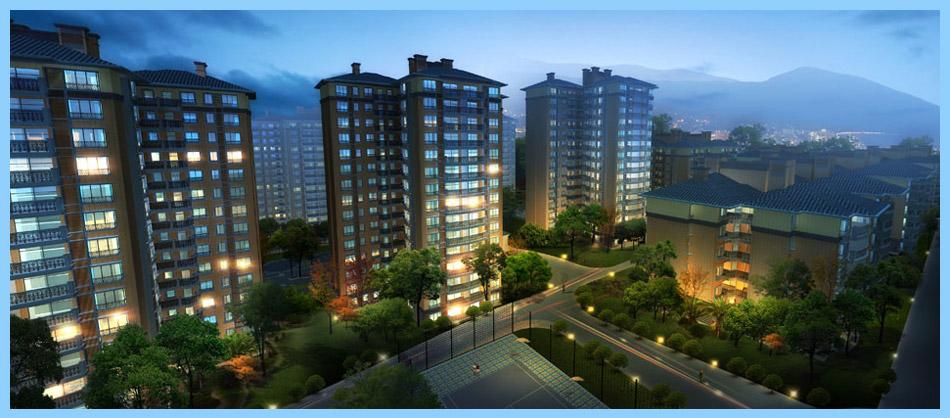 四川德阳构想建筑规划设计勘测最新莫奈工业设计图片